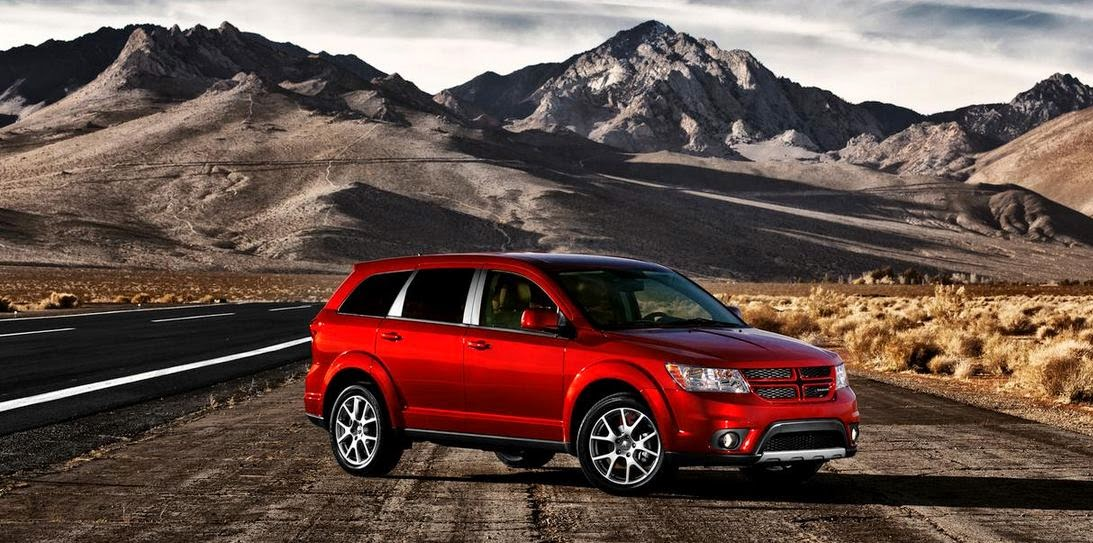 Used Audi Car 2013 Dodge Journey MPG Review