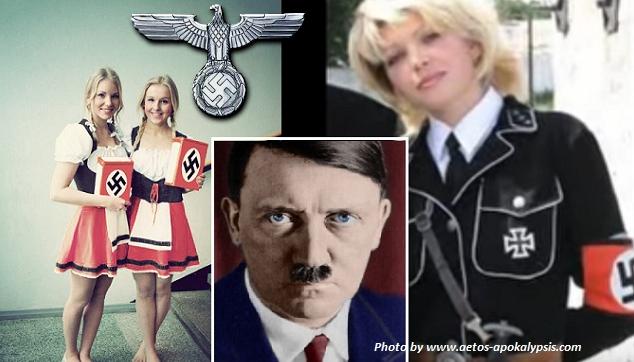 Εθνικοσοσιαλιστικό Γερμανικό Κόμμα NSDAP ο μέσος νεοέλληνας ξέρει άραγε  το πρόγραμμα του Κόμματος του Χίτλερ?