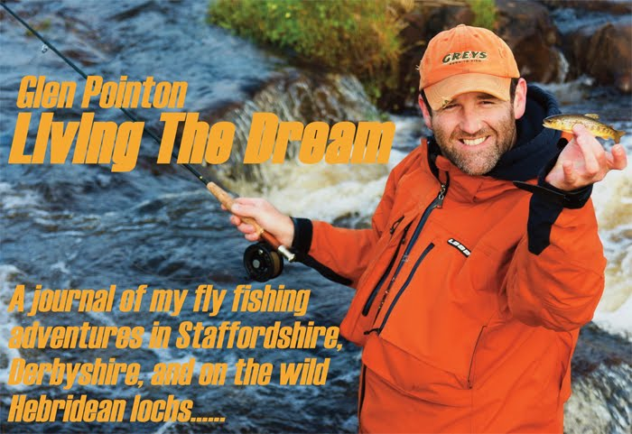 GLEN POINTON FLY FISHING BLOG