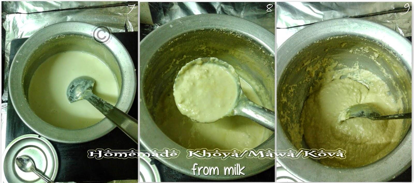 fresh-mawa-from-milk