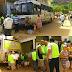 Primeira Igreja Batista no Itaim Paulista faz campanha para Governador Valadares, MG