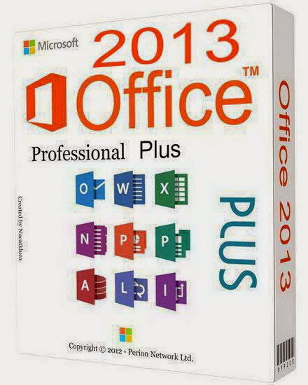 Microsoft Office 2013 Pro Plus Activator