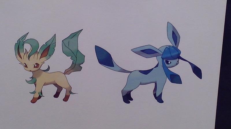 Exposición Pokémon 2