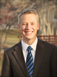Elder Evan McDaniel