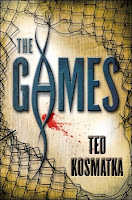 Book cover of The Game by Ted Kosmatka