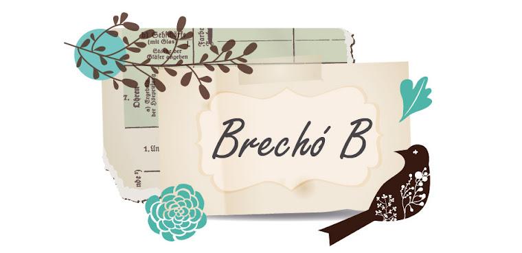 Brechó B