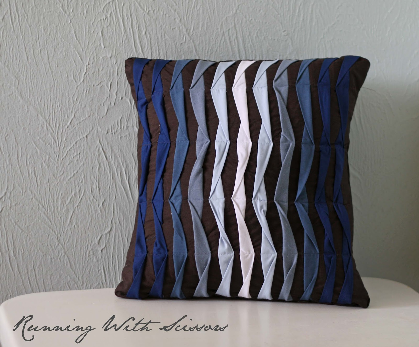 more throw pillows these are for our basement family room
