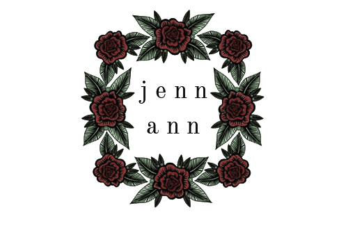 Jenn Ann | Fashion & Lifestyle Blog | Argentina