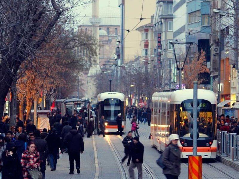 Eskişehir Tramvay