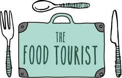 The Food Tourist