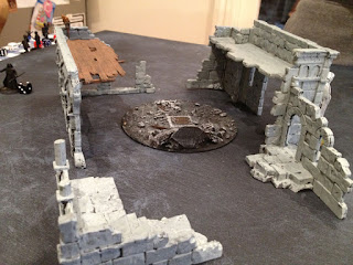Hobbit SBG - Ruins of Arnor