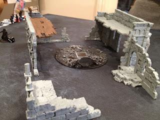 Hobbit SBG - Ruins of Arnor