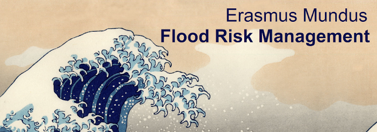 Erasmus Mundus Flood Risk Management