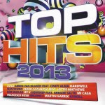 Capa CD Top Hits 2013 Baixar Cd MP3