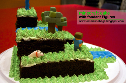 How To Make Big Cake In Minecraft