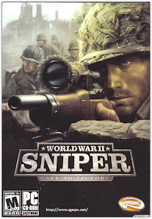 Free Download World War II Sniper Call To Victory PC Games Full Version ZGASPC