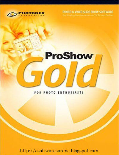 using Photodex ProShow Gold make your ideal music as a ringtone. Apply the different filter for immediate transformation. It is able to extend with scripts, themes, files, plugins. Photodex ProShow Gold is very easy to understand. It is a user's friendly software that is very easy to use.