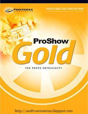 Download ProShow Gold 5