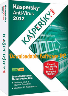 Free Download Kaspersky Antivirus 2012 Full Version For PC With Key