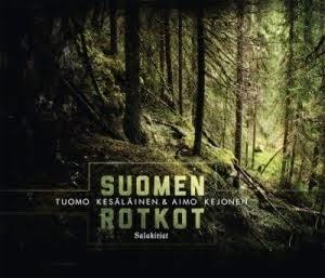Suomen rotkot - Kesäläinen & Kejonen