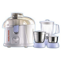 Buy Morphy Richards Cleo Juicer Mixer Grinder at Rs. 2213 :Buytoearn