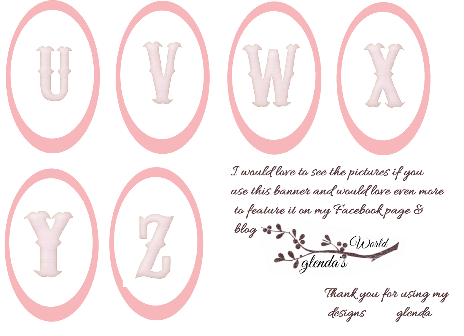 welcome home baby girl banner to see my announcement kits