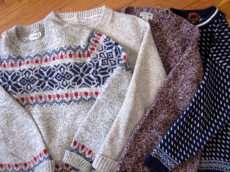 An Affordable Wardrobe Cold Weather Quartet