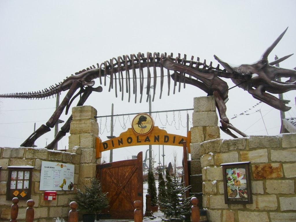 Dinolandia