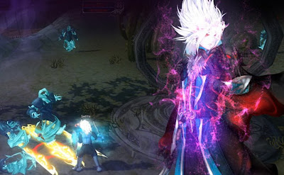 Vampire Lord Online анонс новой MMO