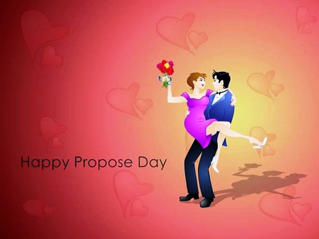 happy propose day sms 2015