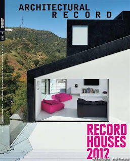 Architectural Record - April 2012( 653/0 )