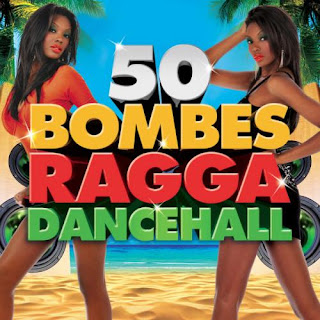 Download – CD 50 Bombes Ragga Dancehall – 2013