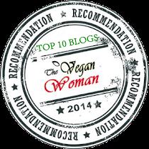 VeganWoman
