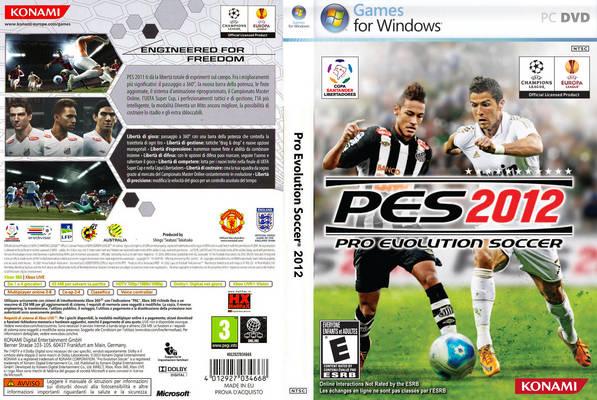 PES 2012 | PC Game