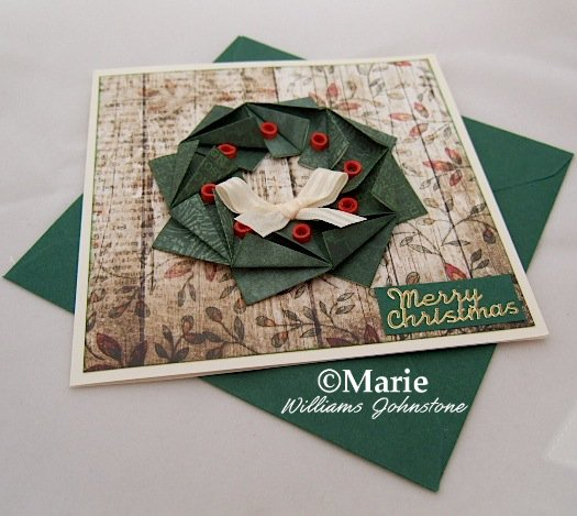 Handmade christmas card ideas and inspiration for Handmade christmas card making ideas