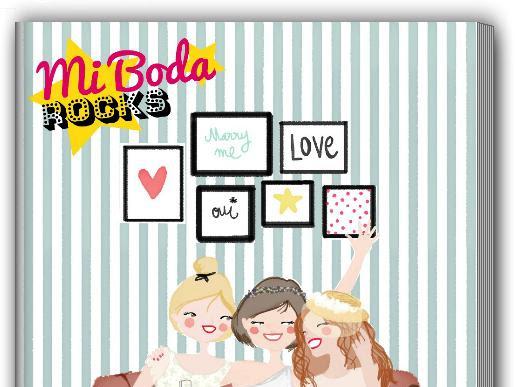 Nuevo nº de Mi Boda Rocks La Revista de Bodas más molona