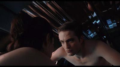 Pattinson en la nueva película de Cronenberg