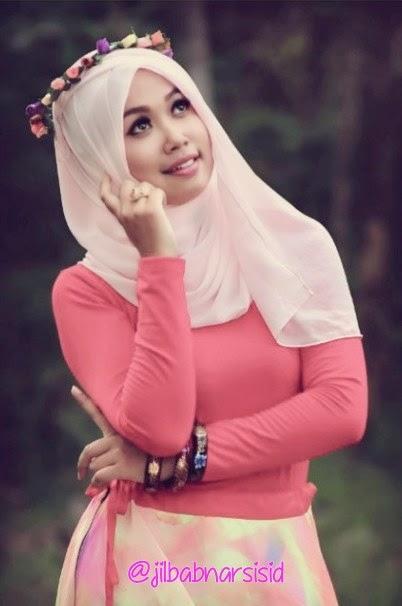 Jilbab Ketat Cantik - Cerita Dewasa ABG