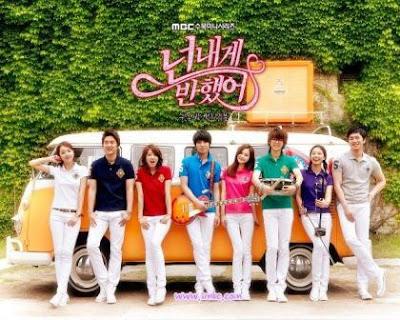 "Review  Drama Korea ""Heartstrings"""