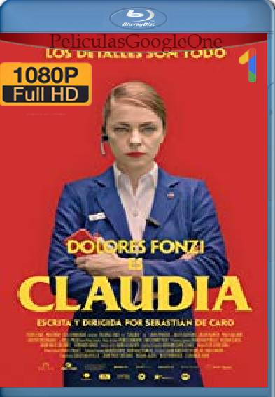 Claudia (2019) HD [1080p] [Latino] [GoogleDrive]