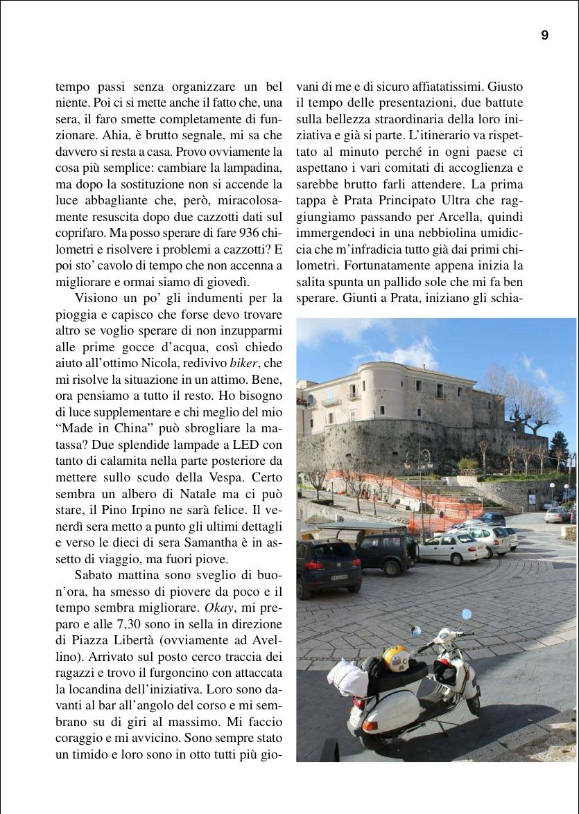 Pagina numero 9