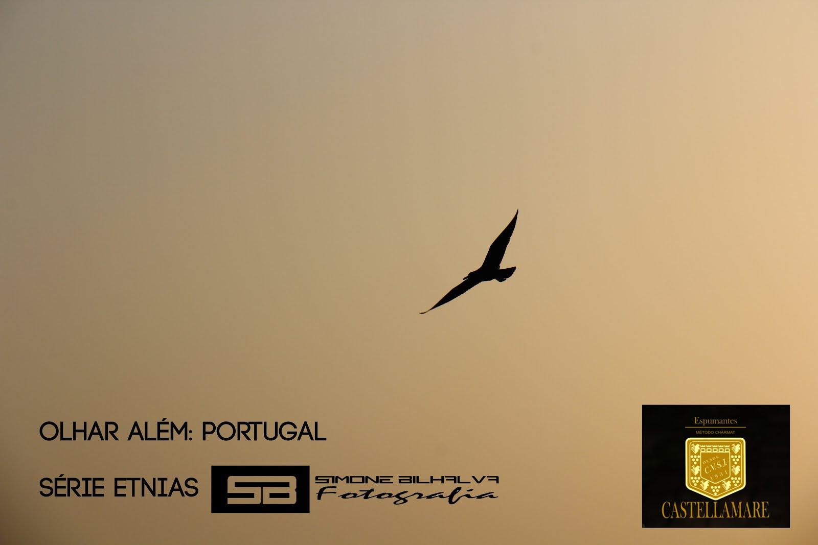 Catálogo OLHAR ALÉM: PORTUGAL