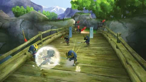 mini ninjas full pc game download