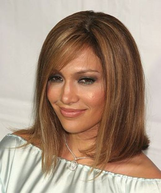 Beyond Fashion and Trends - The Elements of Style: Medium Bob Hairstyles