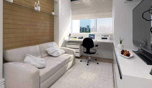 Sala Tv Quarto Hospedes ~ Para quem recebe hóspedes em casa o ideal é dispensar um espaço