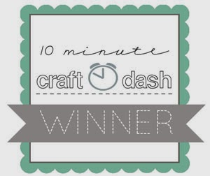 10 Minute Craft Dash Winner
