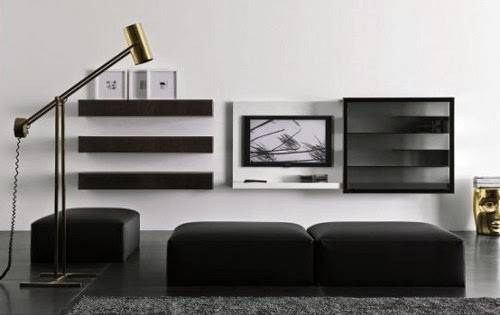 modern tv cabinets design and layout