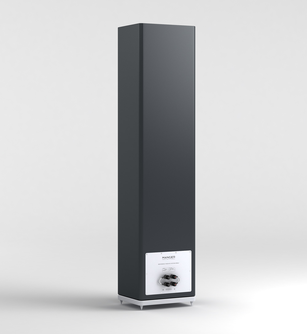 Manger Zerobox 109 loudspeaker – Reviews - TONEAudio