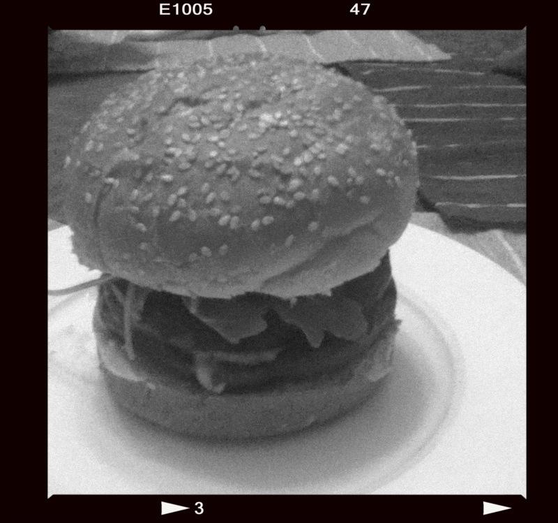 Martha Stewart Living Double-Portobello Burgers with ...