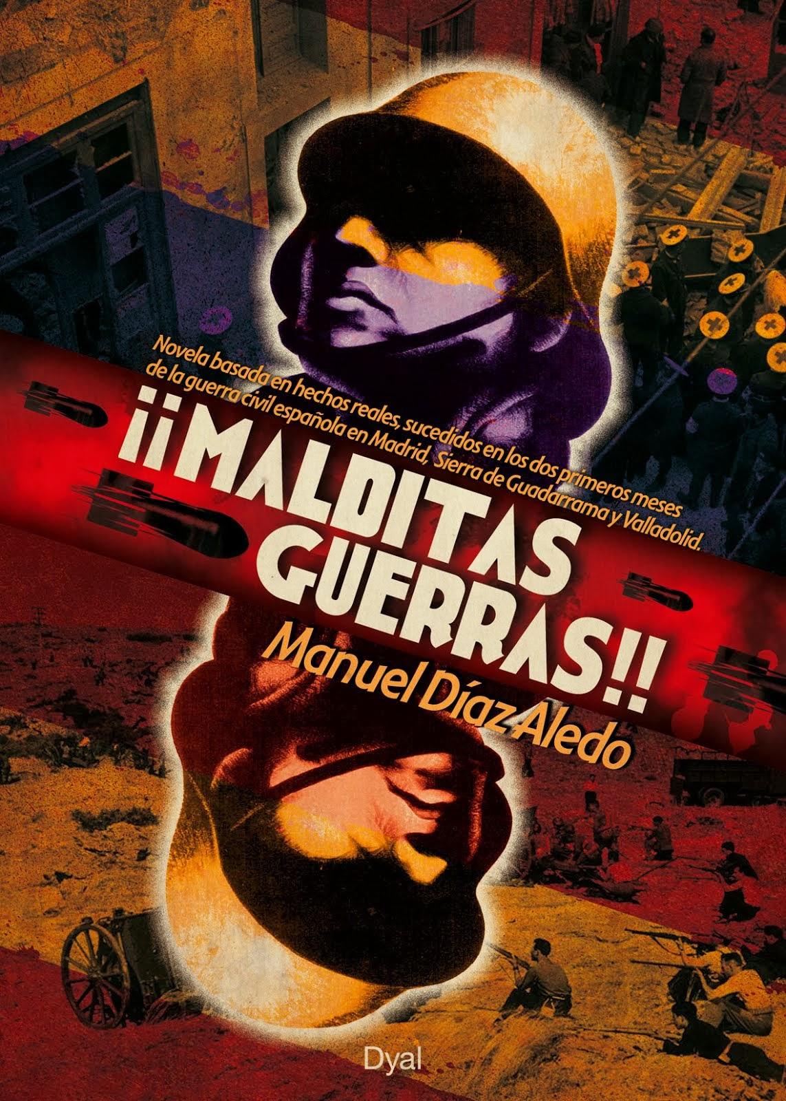 ¡¡MALDITAS GUERRAS!!